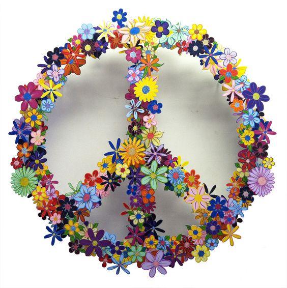 David Kracov// Peace Symbol