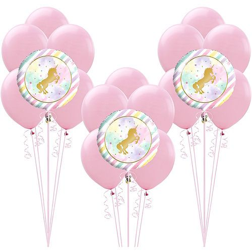 Unicorn Party Supplies Birthday Decorations Party City Unicorn Party Supplies Unicorn Balloon Unicorn Party