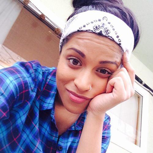 Lilly Singh | iiSuperwomanii | Pinterest | Lilly singh