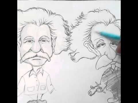 Caricaturas - YouTube