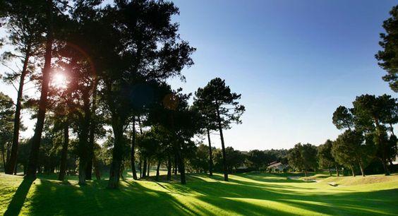 Golf de Seignosse: parmi les plus beaux golfs de France