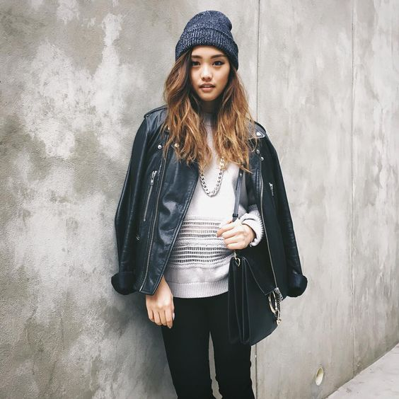 Ver esta foto do Instagram de @imjennim • 63.6 mil curtidas #fashion
