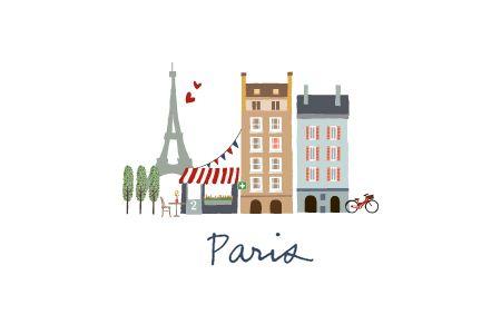 PARIS CITYGUIDE LOGO