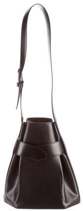Louis Vuitton Epi Sac D'epaule