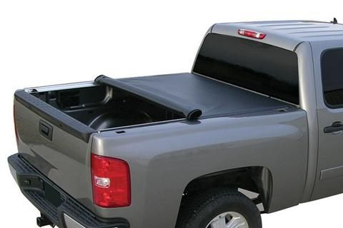 07 13 Chevy Gmc Silverado Sierra 5 8 Bed Lock And Roll Up