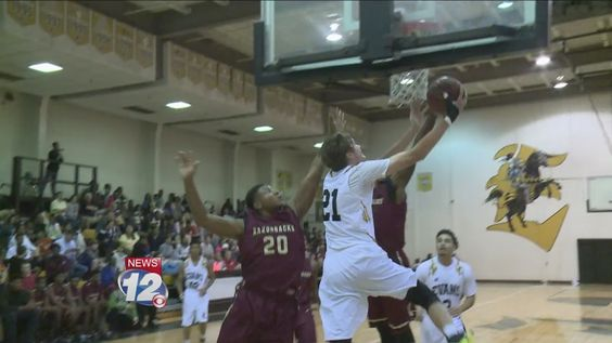 High school basketball scores from Wednesday, December 30th