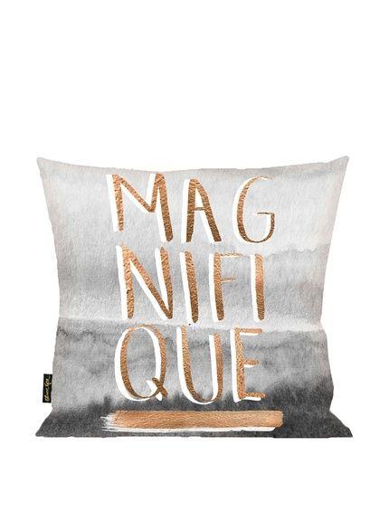 Oliver Gal Magnifique Rose Pillow, Multi, http://www.myhabit.com/redirect/ref=qd_sw_dp_pi_li?url=http%3A%2F%2Fwww.myhabit.com%2Fdp%2FB00TY77KYE%3F