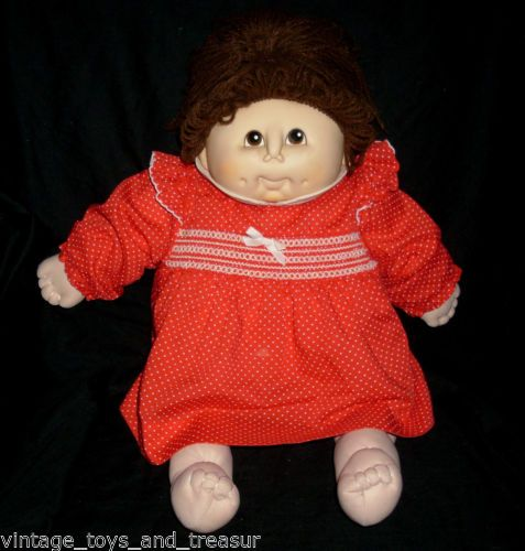 1984 Toys For Girls : Details about quot vintage the original doll baby
