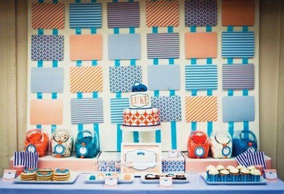 Festa infantil carros: Backdrop Ideas, Blue Cars, Cars Themed Birthday, Boys Cars, Party Theme, Cars Birthday Parties