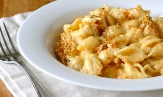 Perfect Classic Mac and Cheese