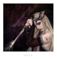Valkyrie by `Eireen on deviantART