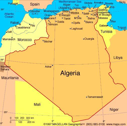 LEARN TO SPEAK ALGERIAN# 1 Greetings (OUEST DIALECT ...