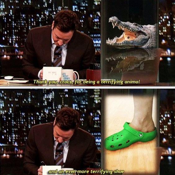 Jimmy Fallon Thank You Notes                              …