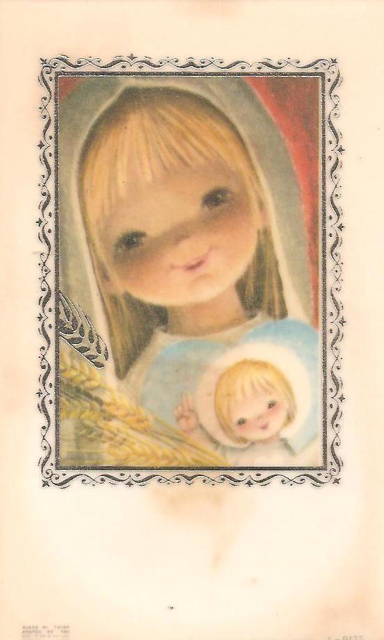 Pinterest the world s catalog of ideas - Recordatorios de comunion para imprimir ...