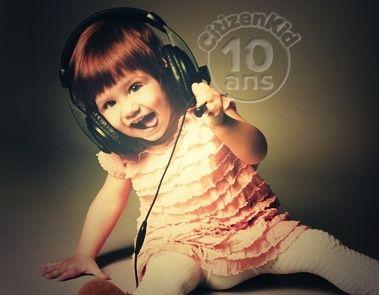 #citizenkid | 10 ans de musiques