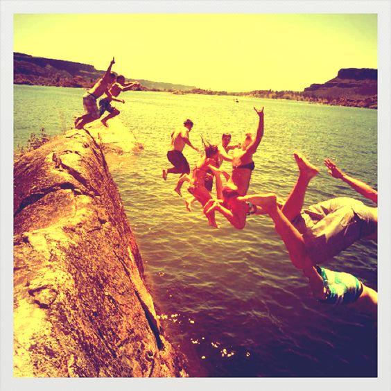 Summer love!