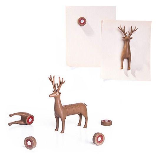Набор магнитов 'My deer'