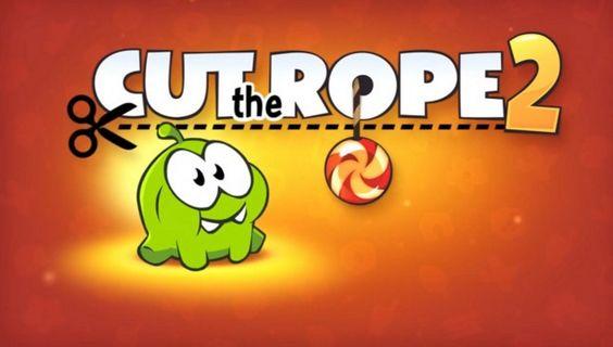 Spiele Cut the Rope 2 jetzt kostenlos auf Spieleteddy.de