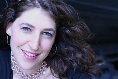 Mayim Bialik:  Why women shouldn't fear home birth. YES!!
