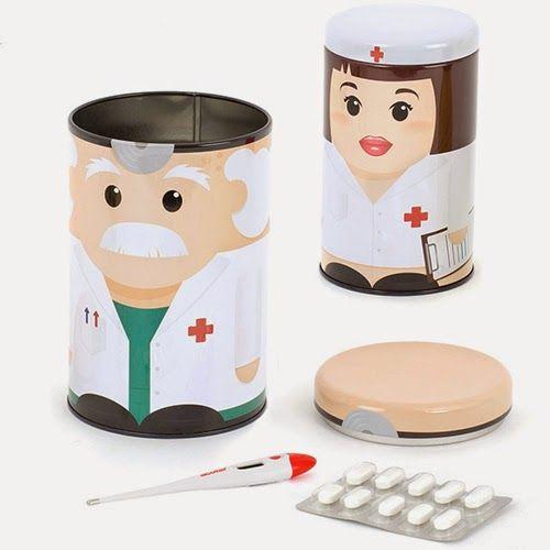Regalo para medico y enfermera mantener - Regalos para enfermeras ...