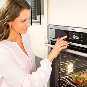 Garen mit Dampf sorgt für saftige, knusprige und schmackhafte Ergebnisse…