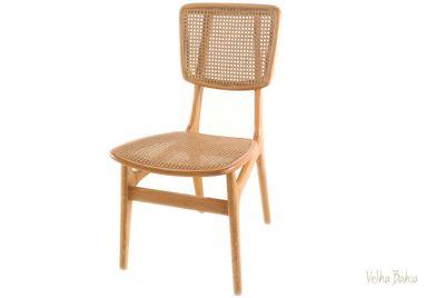 cadeira palhinha thalya