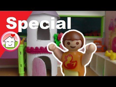 Playmobil Film Deutsch Annas Neues Kinderzimmer Spielzeug Deko Fur Kinder Familie Hauser Youtube Playmobil Kinderzimmer Playmobil Puppenhaus Playmobil