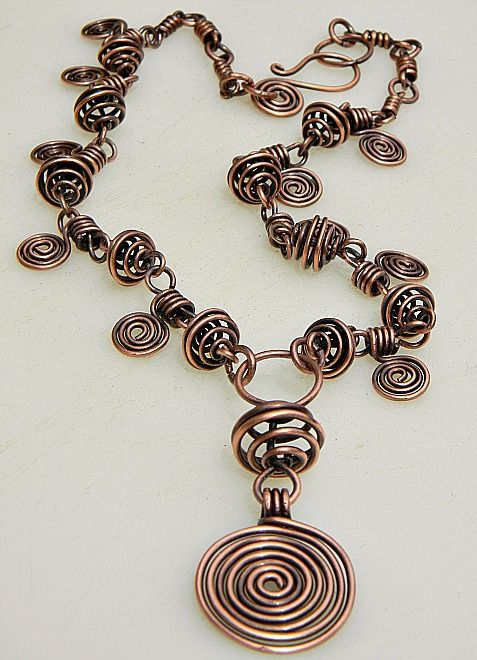 New Bohemian Necklace