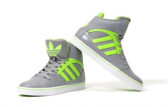 Adidas Originals Shoes High Tops