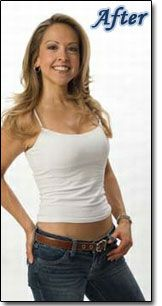 Isabel De Los Rios - After Weight Loss Diet Plan