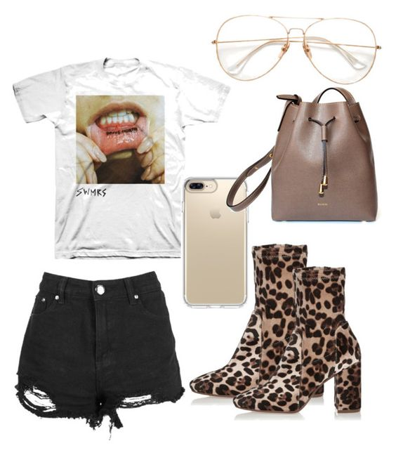"""Cool kid"" by cosma-sarmini on Polyvore featuring Mode, River Island, Speck, Boohoo und RUSKIN"