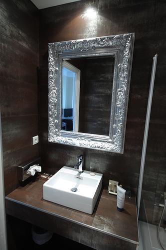 Casas de banho pequenas e modernas pesquisa do google - Casas modernas pequenas ...