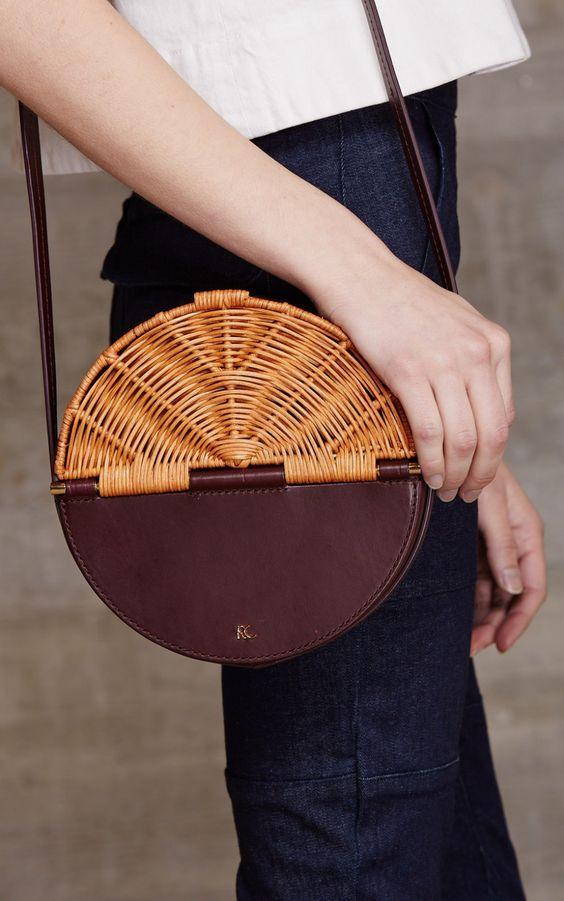 Rachel Comey Baan #bags: