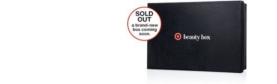New Target Beauty Boxes Coming Soon! - http://hellosubscription.com/2015/12/new-target-beauty-boxes-coming-soon/ #TargetBeautyBox
