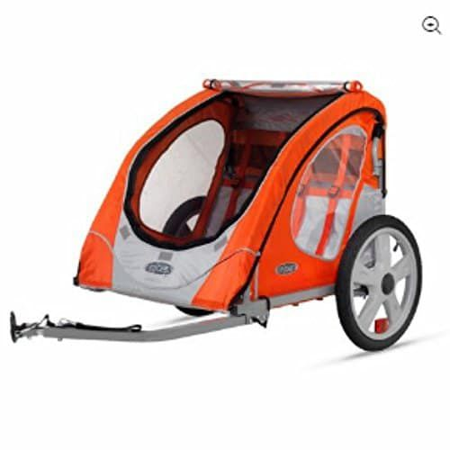 Top 10 Best Bicycle Trailers In 2020 Reviews With Images Child