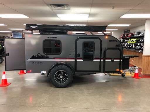 2019 Intech Rv Flyer Pursue In Louisville Ky Adventure Trailers Rv Expedition Truck