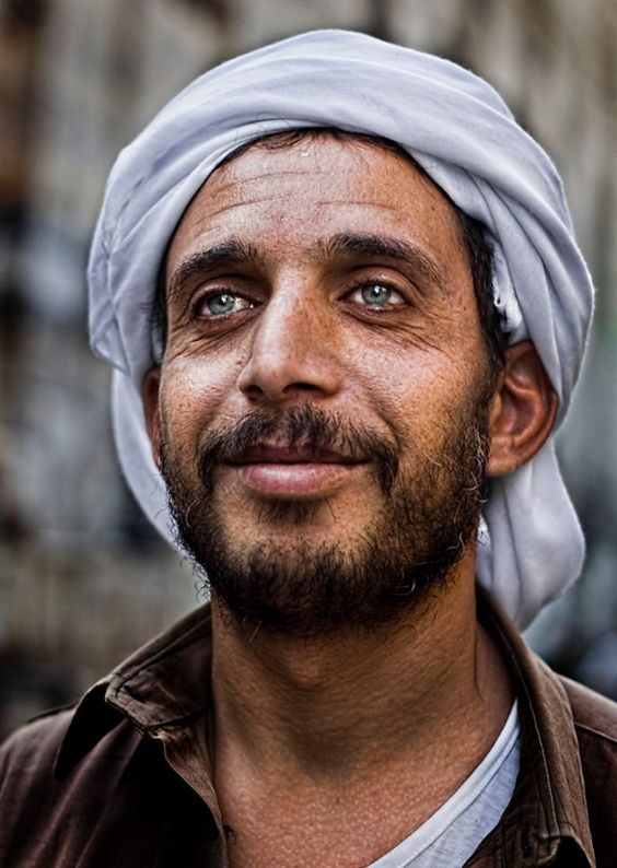 Portraying a Personality- 25 Examples Of Portrait Photography