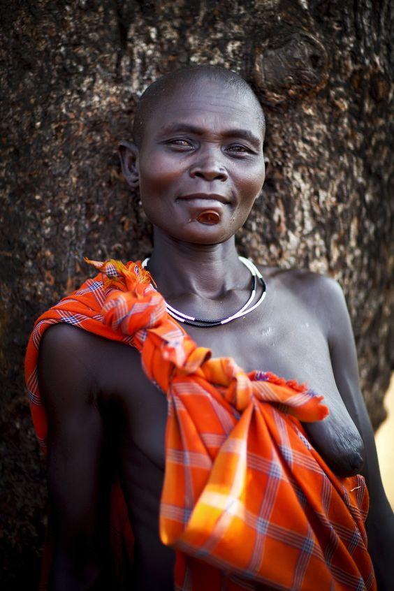 Photo Bodi woman - Ethiopie par Steven Goethals on 500px