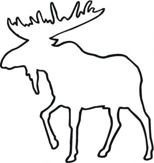 Free Grizzly Bear Coloring Pages Deer Outline Coloring Page Super Coloring Kidswoodcrafts Wood Burning Patterns Stencil Free Stencils Bear Coloring Pages