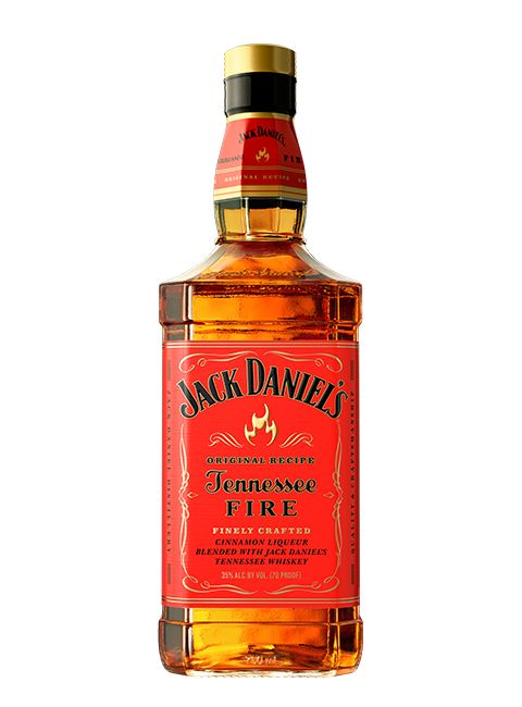 Fire Drink Alcohol