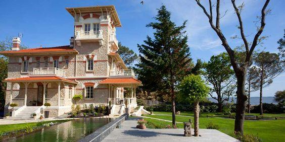 Villa La Tosca*****