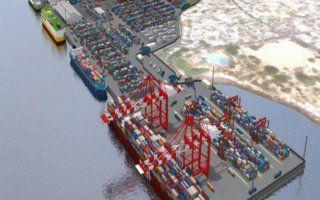 Sierra Leone : Eiffage va réaliser lextension du port de Freetown