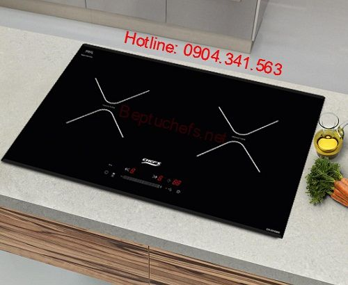Có nên dùng bếp từ Chefs EH DIH366 New không