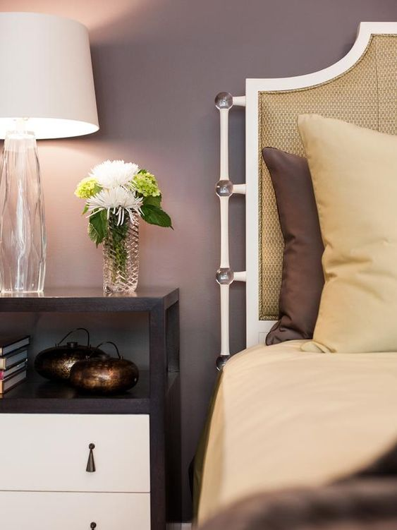 Romantic Bedroom Wall Sconces : Gardens, Paint colors and Wall sconces on Pinterest