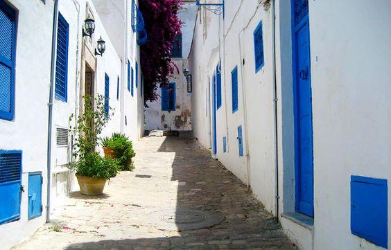 Découvrir la Tunisie | Histoire de la Tunisie | Tunisie en images