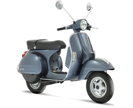 Best Colour Ever Grigio Dolomiti Vespa Px Ibrands