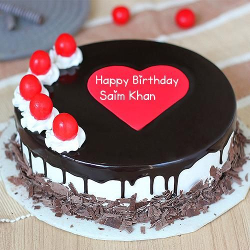 Cool Birthday Cake For Brother Name Write Wishes Create With Images Funny Birthday Cards Online Sheoxdamsfinfo