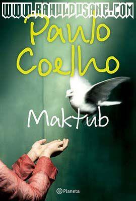 maktub by paulo coelho pdf free download