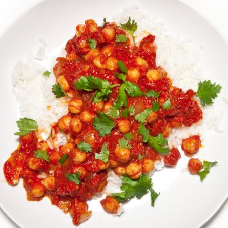 Chana Masala | Bon Appétit
