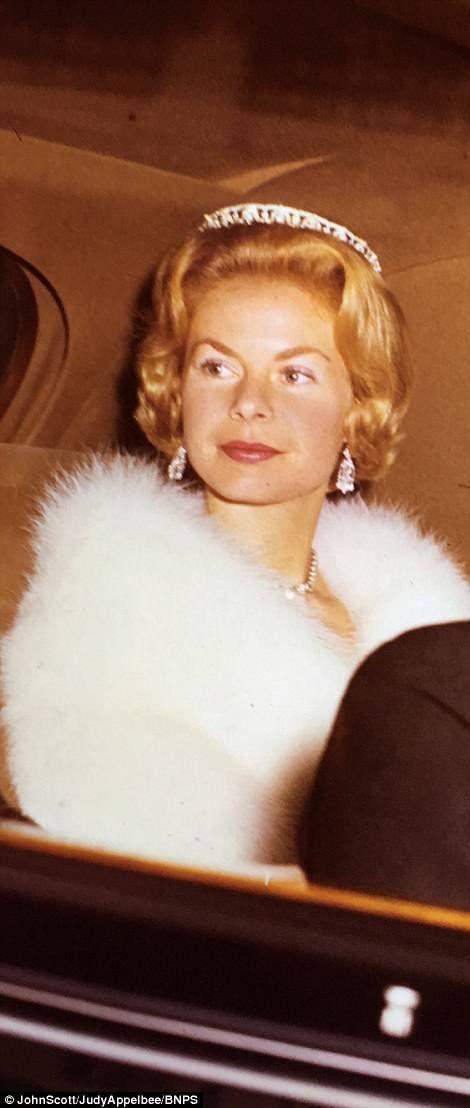 Katharine, Duchess of Kent, earlier photo